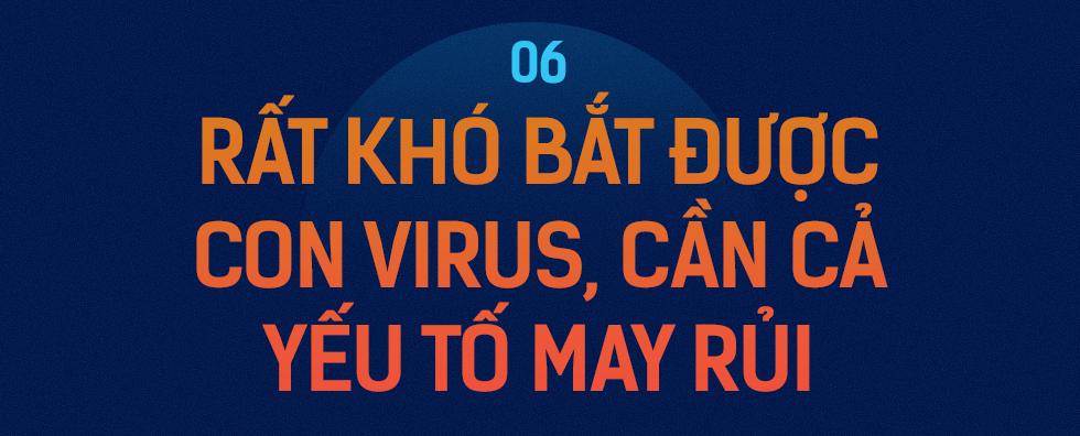 Tin vui đặc biệt từ Việt Nam và bí mật căn phòng đáng sợ nuôi cấy virus Corona - Ảnh 17.