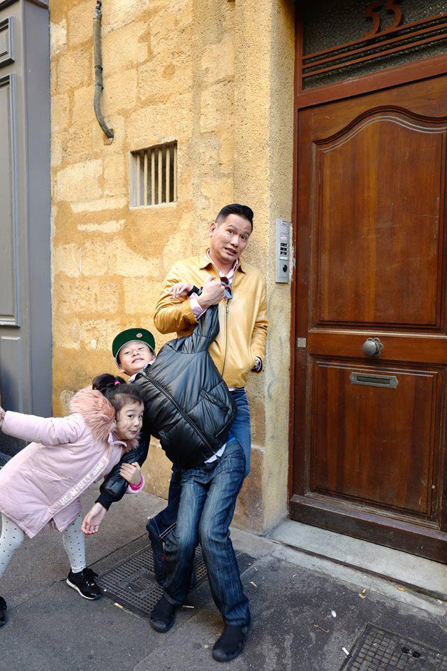 Cuộc sống của hoa hậu Jennifer Phạm sau 8 năm kết hôn với doanh nhân giàu có - Ảnh 4.