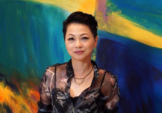 Mỹ nhân Lộc đỉnh ký: Trầm cảm, thất nghiệp vì bị TVB cấm vận, tuổi U60 không chồng con - Ảnh 10.