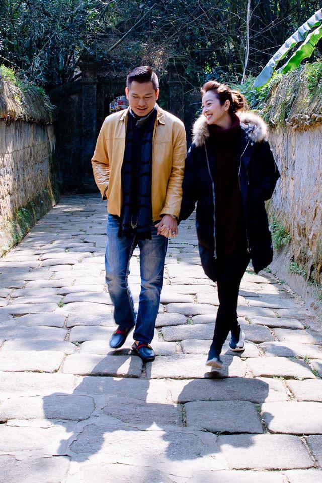 Cuộc sống của hoa hậu Jennifer Phạm sau 8 năm kết hôn với doanh nhân giàu có - Ảnh 1.