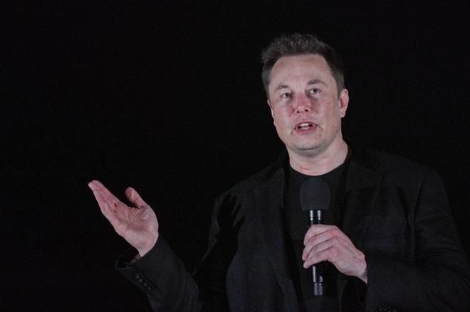Tỷ phú Elon Musk kêu gọi xóa Facebook - Ảnh 1.