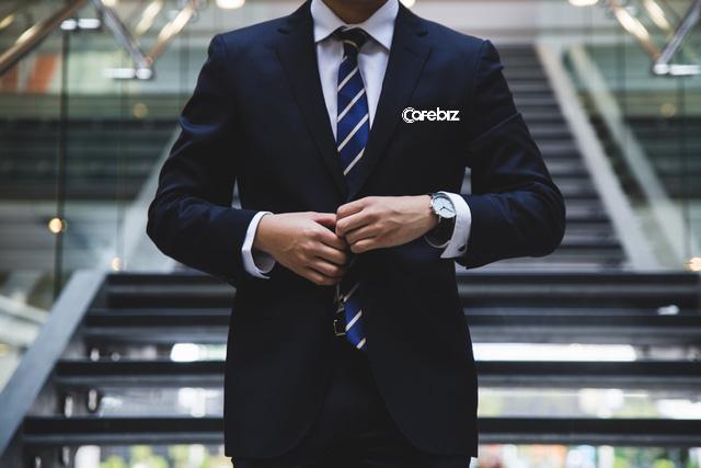 7 tư duy thành công mà một người đàn ông muốn nên nghiệp lớn phải có: Bạn có bao nhiêu? - Ảnh 2.