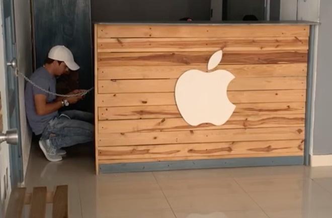 Sự hiện diện độc đáo của Apple tại Cuba - Ảnh 3.