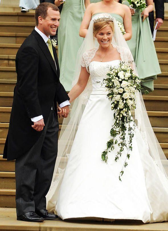 Cú sốc hoàng gia: Cháu trai lớn nhất của Nữ hoàng Anh bị vợ đệ đơn ly hôn và lý do được cho là xuất phát từ vợ chồng Meghan Markle - Ảnh 1.