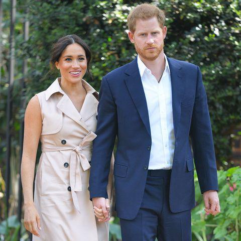 Cú sốc hoàng gia: Cháu trai lớn nhất của Nữ hoàng Anh bị vợ đệ đơn ly hôn và lý do được cho là xuất phát từ vợ chồng Meghan Markle - Ảnh 4.