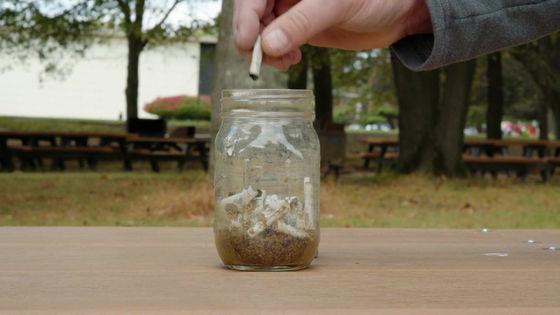 Thuốc lá tiếp tục giải phóng chất độc ngay cả khi đã bị dập tắt - Ảnh 5.