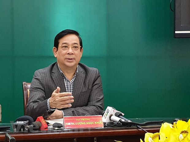 Diễn biến dịch nCoV ngày 11/2: Việt Nam có 15 ca nhiễm bệnh, loại trừ 723 ca nghi nhiễm - Ảnh 1.