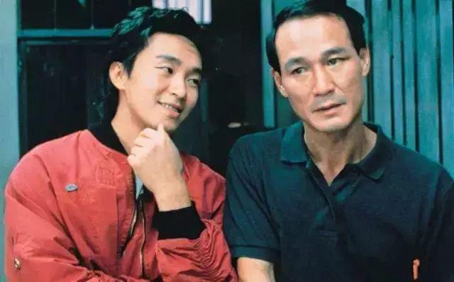 Tài tử võ thuật xuất thân là đại ca xã hội đen khét tiếng Hong Kong, đào hoa nhưng cả đời sợ vợ - Ảnh 5.
