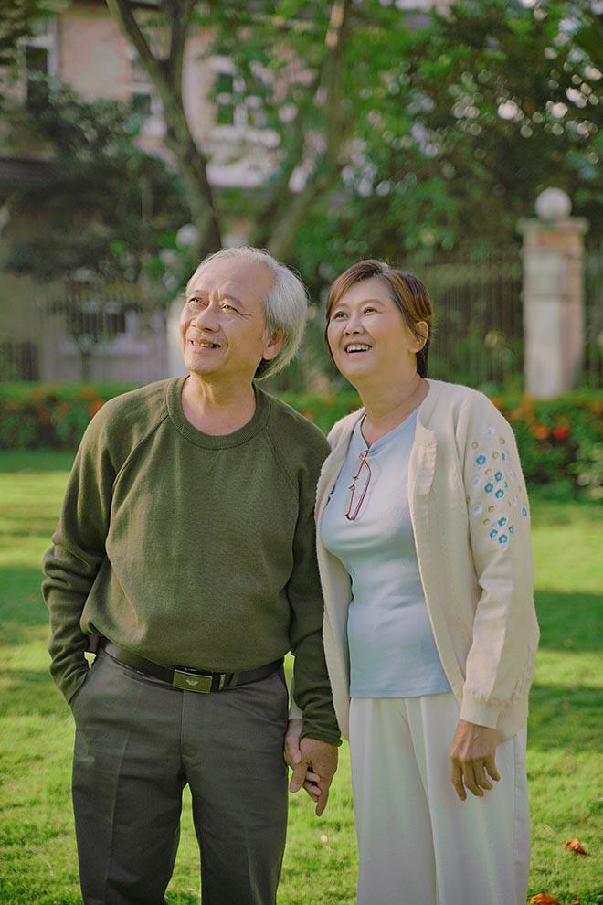Đức Phúc ra MV mới xúc động, hình ảnh vợ chồng chồng Trường Giang, Đông Nhi gây chú ý - Ảnh 8.
