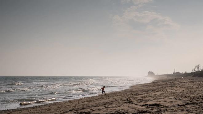 Biến đổi khí hậu đã đang khiến dòng biển chảy nhanh hơn, các nhà khoa học vẫn bối rối không biết tác hại sẽ ra sao - Ảnh 1.