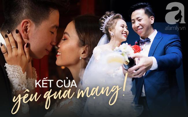 Quen qua mạng rồi cưới được Việt kiều, cặp đôi cùng bị nghi ngờ giới tính đầy tréo ngoe và sự thật hài hước bất ngờ sau khi kết hôn - ảnh 1