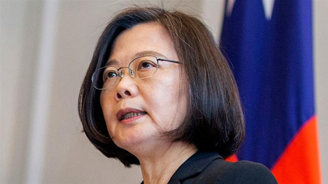 Giữa đại dịch virus corona, tranh cãi ai có công trong động thái bất ngờ của Đài Loan với WHO - Ảnh 1.