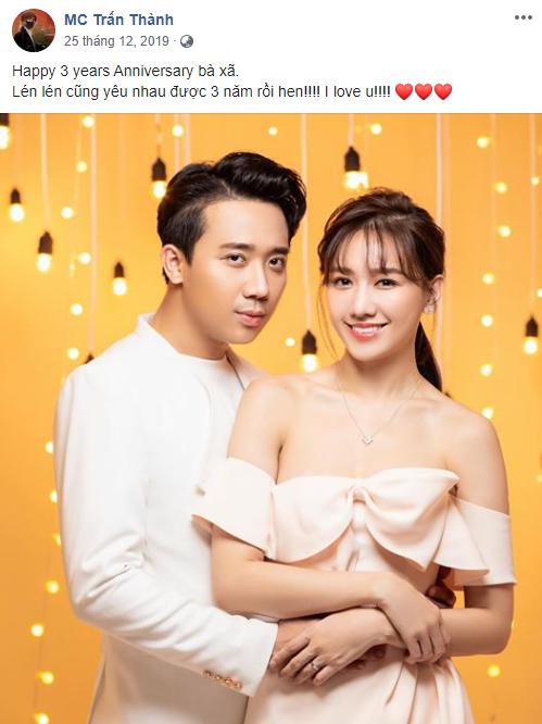 Soi phong cách nịnh vợ không ai giống ai của bộ ba ông chồng nổi tiếng nhất showbiz Việt hiện nay - Ảnh 3.