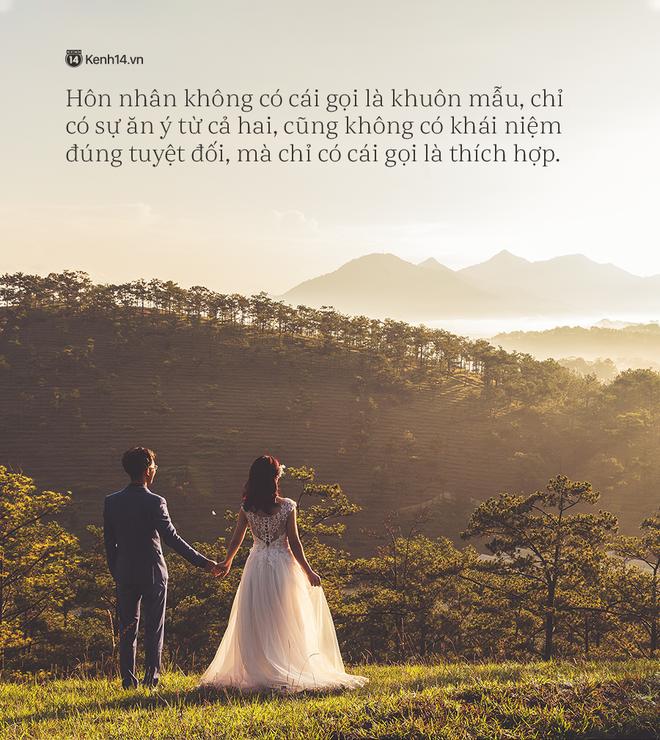 Thư bố gửi chàng rể tương lai: Người con cưới không phải vợ con mà chính là sinh mệnh của bố - Ảnh 4.