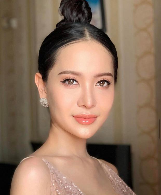 Hoài Sa chưa lên đường đã lộ diện mỹ nhân thi Hoa hậu Chuyển giới 2021: Nhan sắc không phải dạng vừa! - Ảnh 5.
