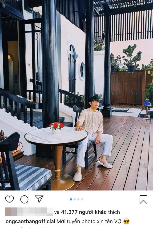 Soi phong cách nịnh vợ không ai giống ai của bộ ba ông chồng nổi tiếng nhất showbiz Việt hiện nay - Ảnh 8.