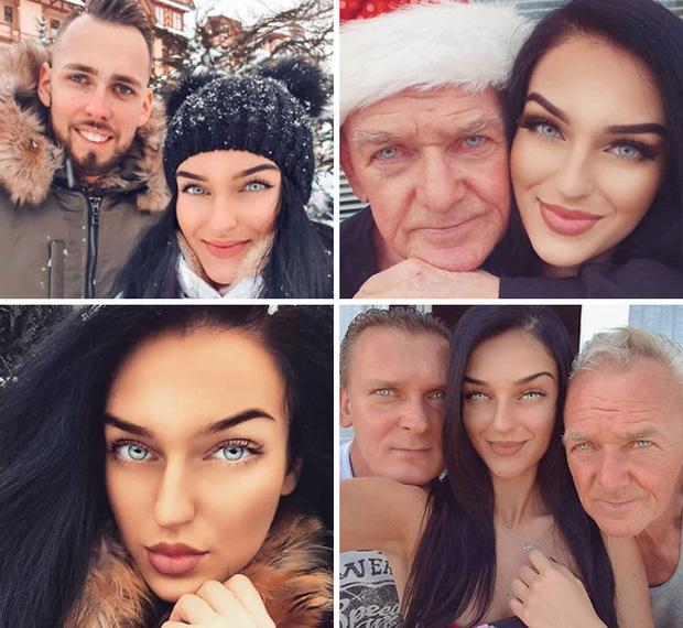 Loạt hình sống ảo trên Instagram bị dân mạng bóc phốt tơi bời vì photoshop lố đến mức ai nhìn thấy cũng không nhịn nổi cười - Ảnh 9.