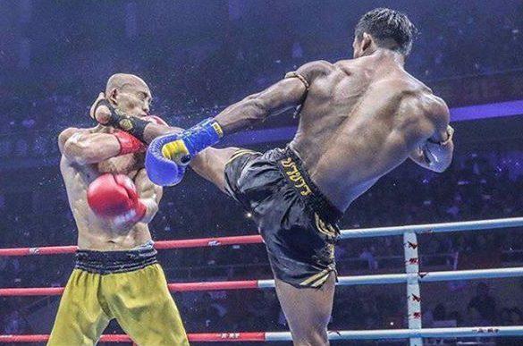 """Lý do sâu xa khiến """"cao thủ võ Trung Quốc thường thua ê chề trước các đấu sĩ Muay Thái - Ảnh 3."""