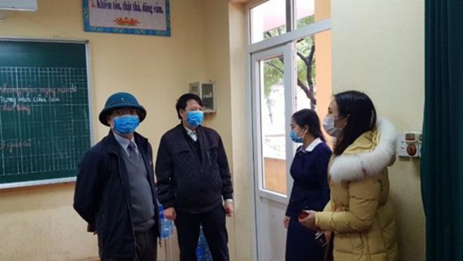 Tin mới dịch Corona tại Việt Nam hôm nay 12/2: Xét nghiệm âm tính 788 trường hợp - Ảnh 1.