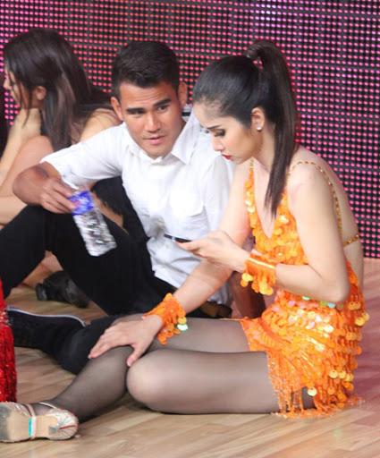 Thảo Trang: Nhờ tên tuổi của Phan Thanh Bình mà tôi có thể lấn sân showbiz, được mọi người ưu ái - Ảnh 4.