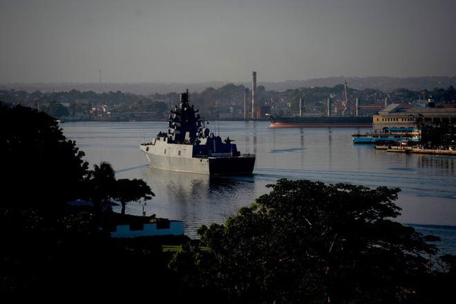 Nga sẵn sàng tăng cường khả năng phòng thủ cho Cuba - Ảnh 1.