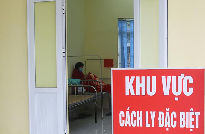 30 phòng xét nghiệm có thể xét nghiệm COVID-19 tại Việt Nam - Ảnh 1.