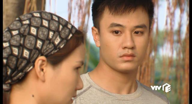 """Diễn viên Quang Trọng nói gì về """"chuyện tình éo le"""" trong """"Cô gái nhà người ta""""? - Ảnh 2."""