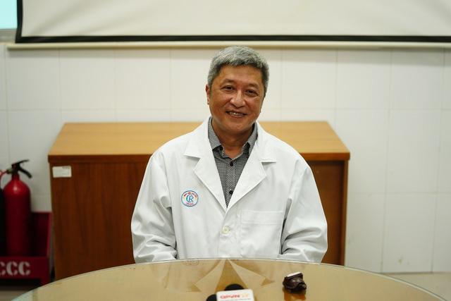 """Bệnh nhân corona Trung Quốc: """"Tôi may mắn khi phát hiện bệnh ở Việt Nam"""" - Ảnh 9."""