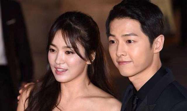 Song Joong Ki lựa chọn từ bỏ điều này vì Song Hye Kyo sau khi cặp đôi chính thức ly hôn? - Ảnh 2.
