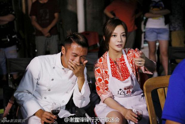 Trương Bá Chi oán hận Triệu Vy vì khiến cuộc hôn nhân của cô và Tạ Đình Phong tan vỡ? - Ảnh 2.