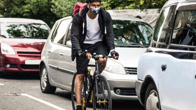 Đạp xe không gây ảnh hưởng tiêu cực tới sức khỏe sinh lý đàn ông - Ảnh 1.