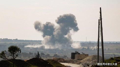 Su-34 Nga nổi giận, Thổ Nhĩ Kỳ hốt hoảng ngừng chiến ở Idlib - Ảnh 3.