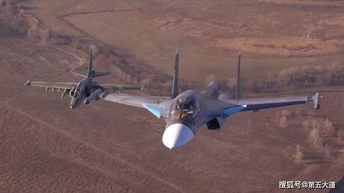 Su-34 Nga nổi giận, Thổ Nhĩ Kỳ hốt hoảng ngừng chiến ở Idlib - Ảnh 4.