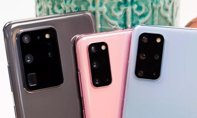 Chẳng hề mới mẻ, Galaxy S20 cho thấy Samsung đang sử dụng triết lý sản phẩm mang màu sắc Apple? - Ảnh 1.