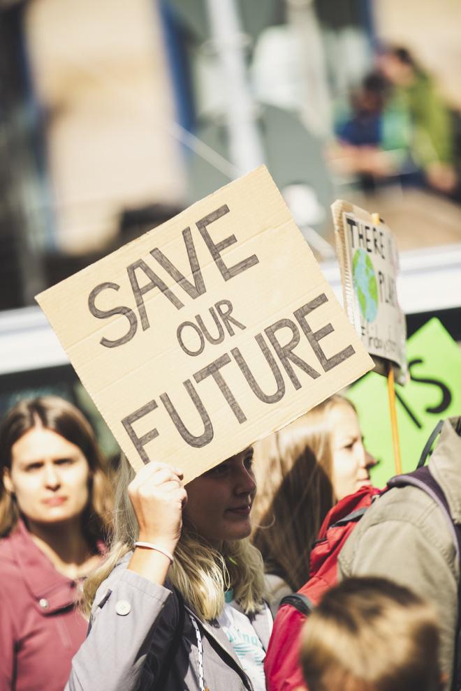 Sức mạnh hủy diệt của than đá và dầu mỏ: Điềm báo cho tương lai tồi tệ của hành tinh? - Ảnh 2.