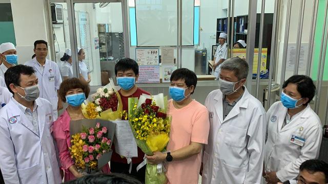 """Bệnh nhân corona Trung Quốc: """"Tôi may mắn khi phát hiện bệnh ở Việt Nam"""" - Ảnh 4."""