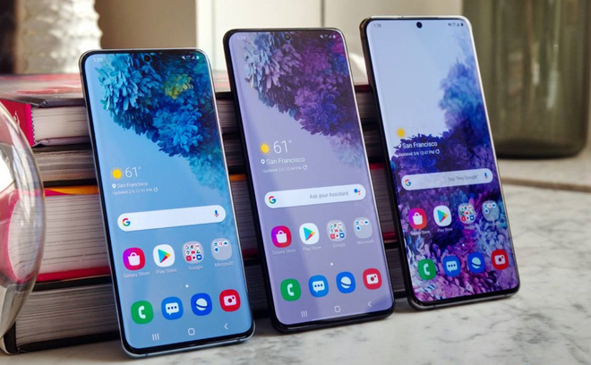 Chẳng hề mới mẻ, Galaxy S20 cho thấy Samsung đang sử dụng triết lý sản phẩm mang màu sắc Apple? - Ảnh 4.