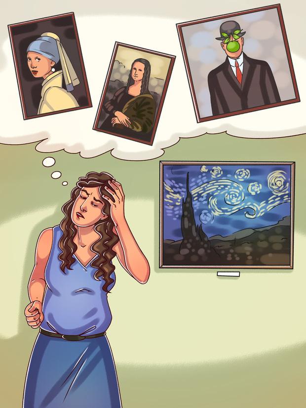 7 chứng bệnh tâm lý kỳ dị ít ai biết đến, và đây là những gì người bệnh phải cảm nhận mỗi ngày - Ảnh 5.
