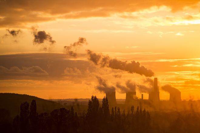 Sức mạnh hủy diệt của than đá và dầu mỏ: Điềm báo cho tương lai tồi tệ của hành tinh? - Ảnh 4.