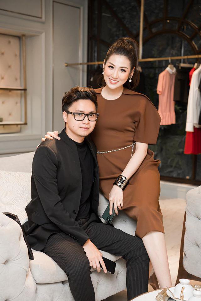 4 ông bố nổi tiếng phong độ của sao Việt đẹp trai như nghệ sĩ khiến fan lần nào nhìn thấy cũng trầm trồ không thôi - Ảnh 5.