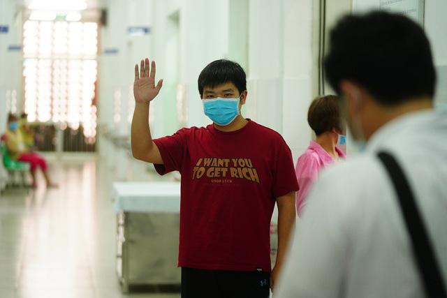 """Bệnh nhân corona Trung Quốc: """"Tôi may mắn khi phát hiện bệnh ở Việt Nam"""" - Ảnh 5."""