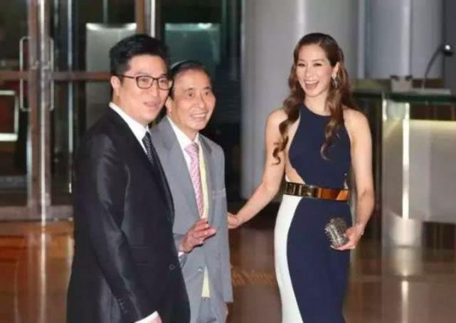 Nữ diễn viên làm dâu nhà giàu số 1 Hong Kong: Bố chồng tuyên bố thưởng nóng 3000 tỷ nếu mang bầu lần 5 - Ảnh 5.