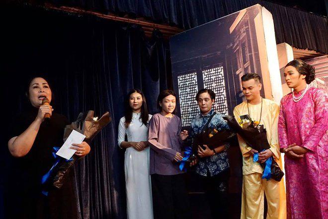 Diễn viên Phương Trang qua đời ở tuổi 24 - Ảnh 2.