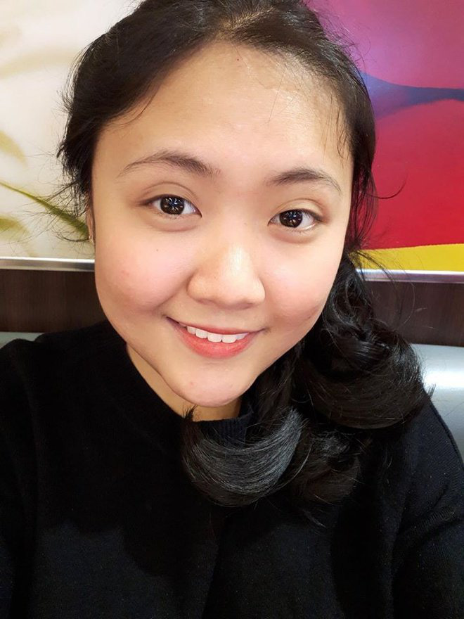 Diễn viên Phương Trang qua đời ở tuổi 24 - Ảnh 3.