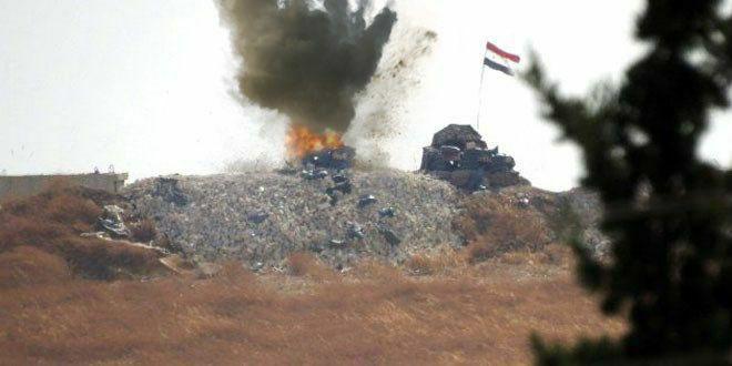 Chiến sự Syria: Nga quyết chiến, Thổ tiến thoái lưỡng nan, Mỹ chơi trò chọc gậy bánh xe? - Ảnh 1.