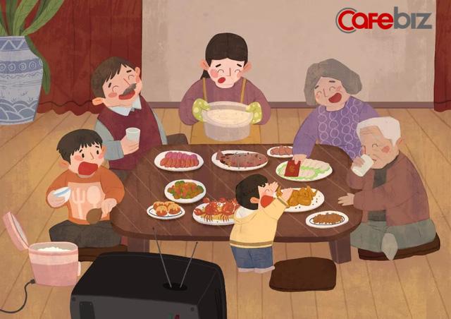 Có nhà để về, có người để đợi, có cơm để ăn: Thực chất, hạnh phúc đời người chỉ đơn giản vậy thôi! - Ảnh 2.