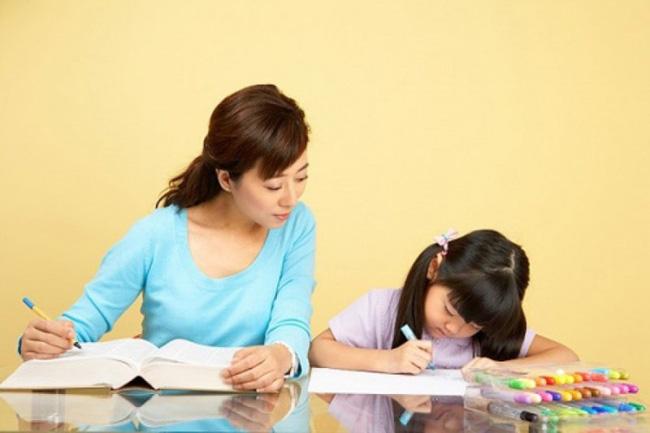 Cười lăn vì đọc bài văn mẹ mới biết con trai bày tỏ tình cảm không bao giờ tan vỡ với 1 đối tượng không ngờ - Ảnh 1.