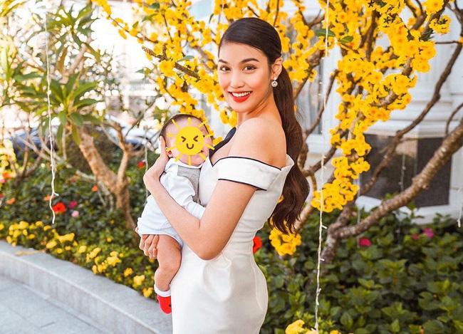 Mới hơn 2 tháng tuổi, con trai Lan Khuê đã được mẹ tuyên bố tài sản thừa kế đầu tiên - Ảnh 2.