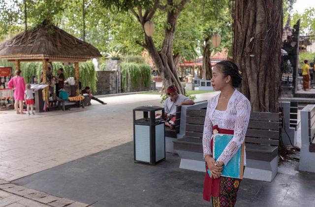 5.000 khách Trung Quốc đến Bali mỗi ngày, điều gì giúp Indonesia vẫn miễn nhiễm với virus corona? - Ảnh 1.