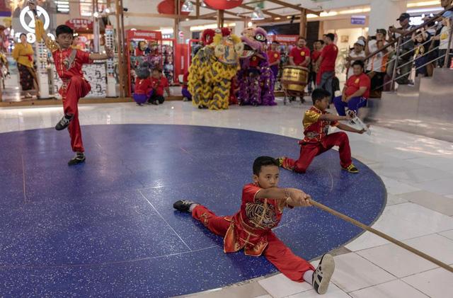 5.000 khách Trung Quốc đến Bali mỗi ngày, điều gì giúp Indonesia vẫn miễn nhiễm với virus corona? - Ảnh 5.